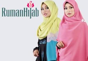 jilbab ruman hijab